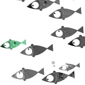 Fish Mints