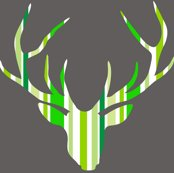 Rdeerhead_green_stripes._shop_thumb