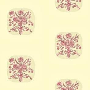 Printer's Roses