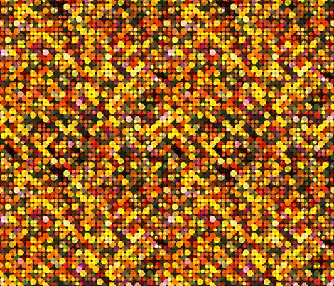 Shining gold fabric by ilyianne on Spoonflower - custom fabric