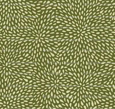 Watermelon seeds - green