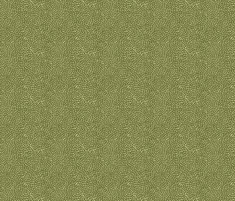 Watermelon seeds - green fabric by feliciadavidsson on Spoonflower - custom fabric