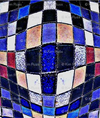 Mosaic: 8 Bit Inspiration