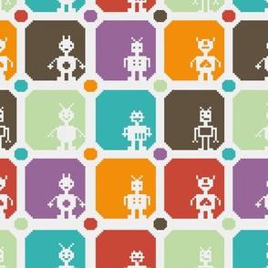 Automaton Army