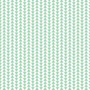 Stacked triangles -MINT