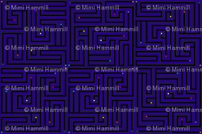 matchstick maze