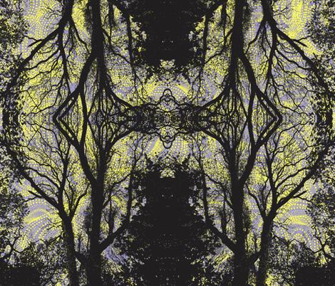 Firefly Paisley Lace