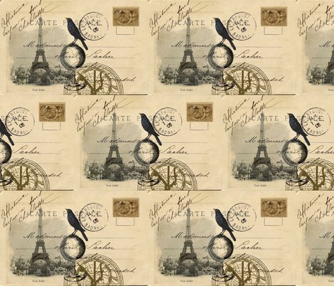 Rfrench_postcard_eiffel_crow_globe_shop_preview