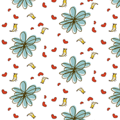 Spoonflower Otis Design