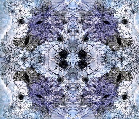 kerisadenison's letterquilt-ed-ed-ed fabric by kerisadenison on Spoonflower - custom fabric