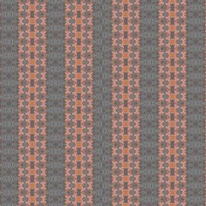 Geometric 0301 r2 grey peach