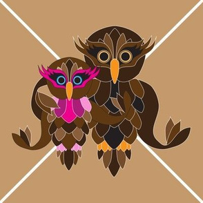 Owl_Couple