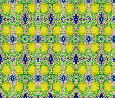 jade fabric by lbehrendtdesigns on Spoonflower - custom fabric