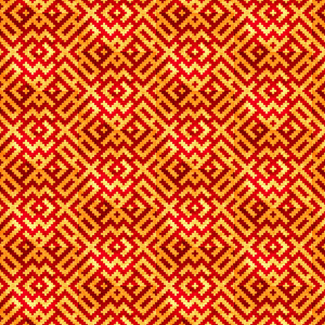 we-now fabric by ashenka on Spoonflower - custom fabric