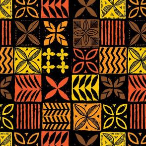 Hawaiian Kapa 3a