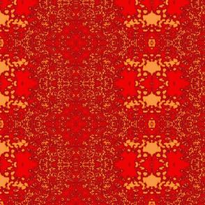 Cayenne Sari - MR-L-ed