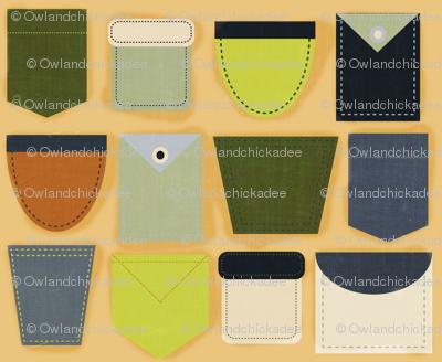 More Pockets!