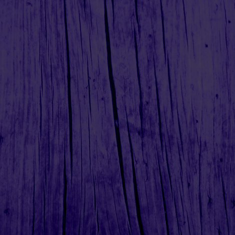 blue aged wood