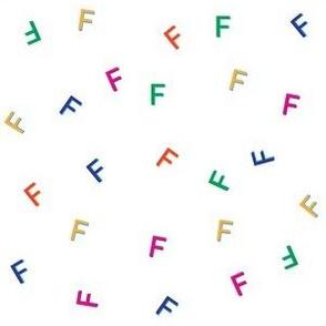 F for Freddy