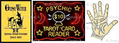 psychic-ed