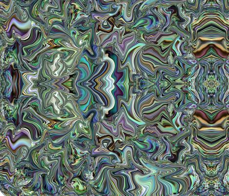 Paua Lava