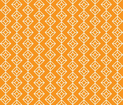 Diamond Luxe fabric by brainsarepretty on Spoonflower - custom fabric