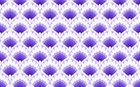 fanny_purple fabric by myracle on Spoonflower - custom fabric
