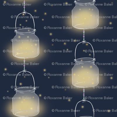 Festival Fireflies