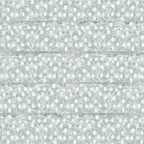 tapioca_stripe - grey blue, white, aqua