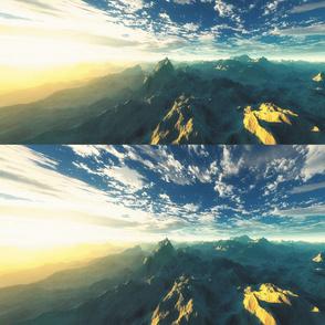 Heaven's Breath 16, Medium