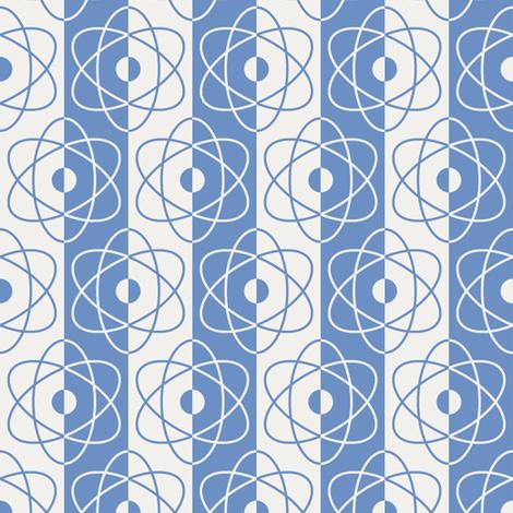 atomic stripe - scientific enlightenment