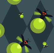 Firefly Argyle