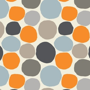 Synergistic Dots /01
