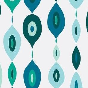 MOD Links: Lynne's Palette (teal/jade)
