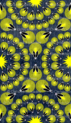 Fireflies Synchronize