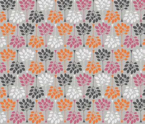 SWEET_SHADOWS_ELM fabric by glorydaze on Spoonflower - custom fabric