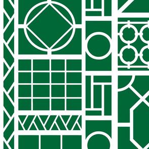 trellis_on_green