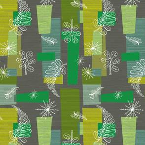50s Floral /04
