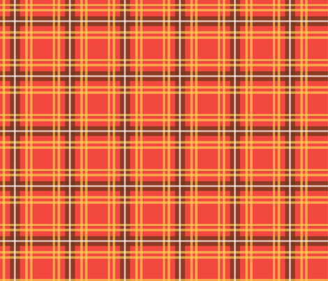 plaid1 fabric by alm0685 on Spoonflower - custom fabric