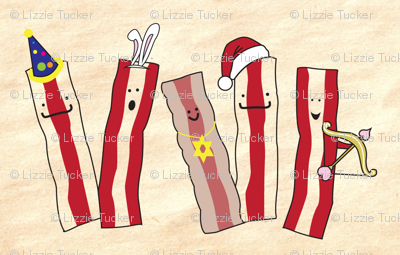 Bacon Pals