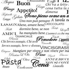 Dining_fabric Italian