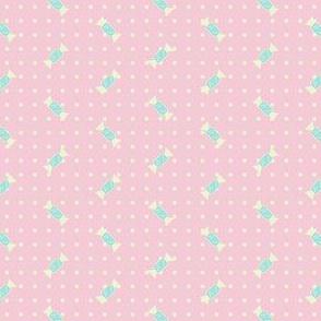 Sweet - Pink Mint