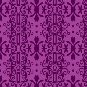 Raine purples