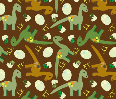 Hatch fabric by carolynmanningdesigns on Spoonflower - custom fabric
