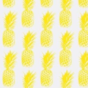Pineapple sunny yellow