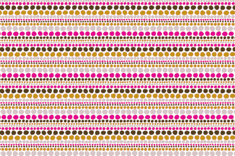 Splodges fabric by designedtoat on Spoonflower - custom fabric