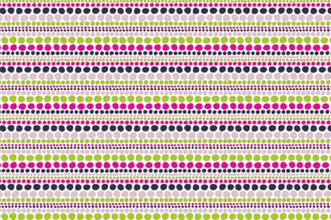 Splodges Navy fabric by designedtoat on Spoonflower - custom fabric