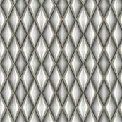 Steel quilt mosaico