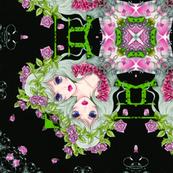 Floral Lolita