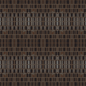 Tribal Black tiles